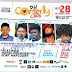 The 11th edition of the prestigious Comedy Club with Angel D'Laff