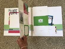 May Scrapbook CLub