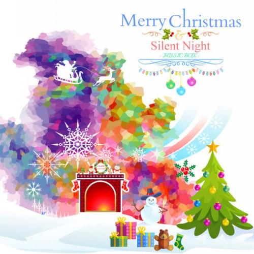 [Single] 街のオルゴール屋さん – きよしこの夜 クリスマス・ソング (オルゴール) (2015.12.03 /MP3/RAR)