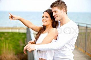 cuplu îndrăgostiți