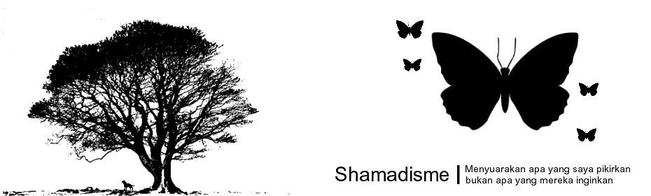 Shamadisme