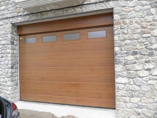 Reparación de puertas de garaje en Cariñena