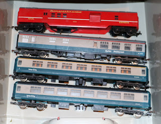 These are from my first model railway when I was 6