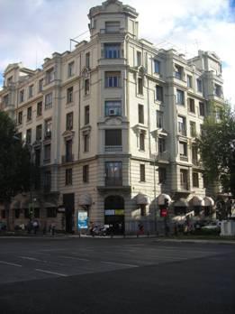 Cámara de Comercio Hispano Iraní  -  calle Velázquez, 94 - 1º, 28006  Madrid