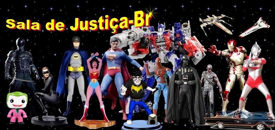 Sala de Justiça