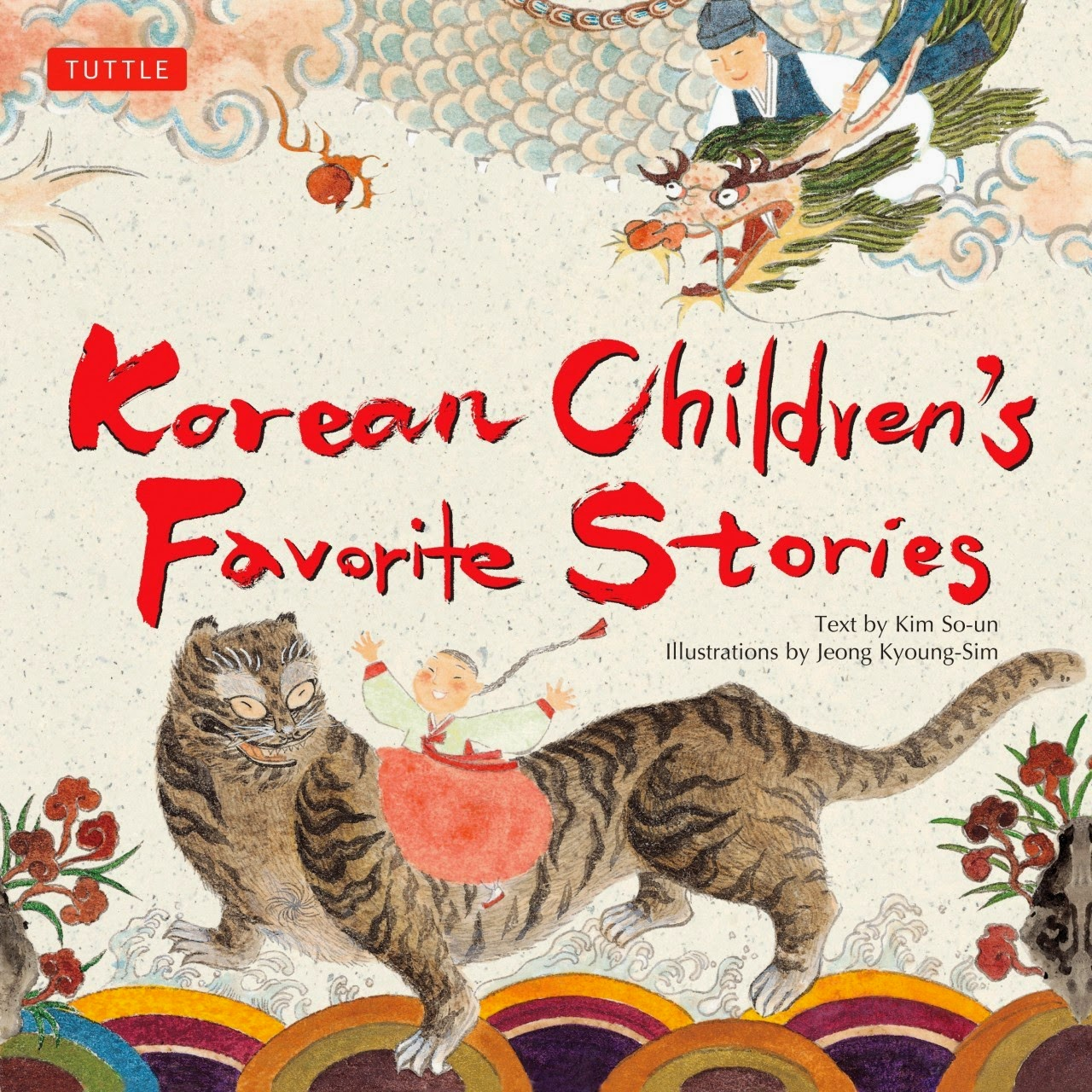 http://www.tuttlepublishing.com/books-by-country/korean-childrens-favorite-stories-hardcover-with-jacket