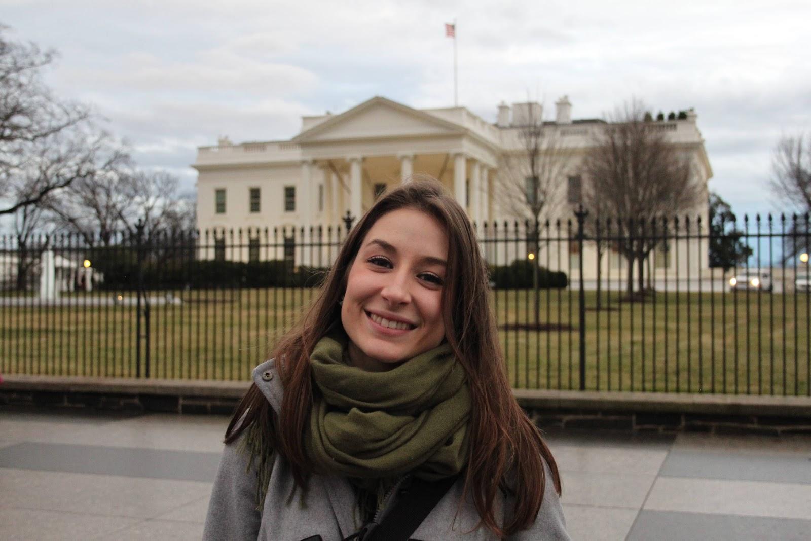 Visitar Washington DC