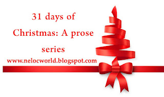 31 Days of Christmas (II)