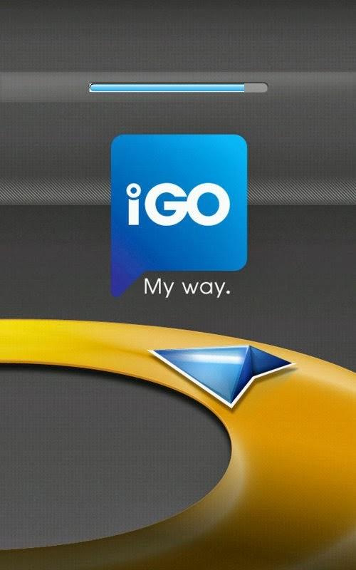 Baixar iGO Primo 2.0.1 – Samsung Para Galaxy Note