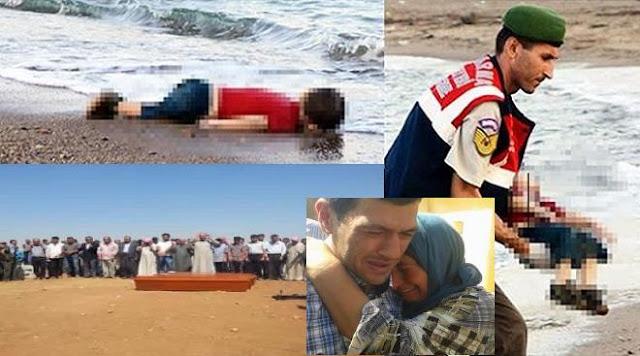 Φινάλε στη τραγωδία που ΠΑΓΩΣΕ τον πλανήτη | Κηδεύτηκαν τα παιδάκια!! ΣΠΑPΑΚΤΙΚΕΣ εικόνες