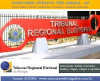 Apostila TRE/AP Concurso 2015 - Analista e Técnico judiciário.