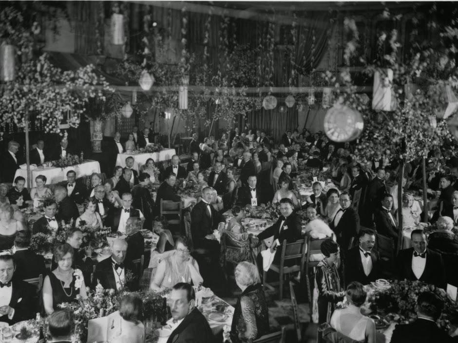 Los primeros premios Oscar