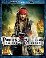 movies Pirates of the Caribbean 4 On Stranger Tides images
