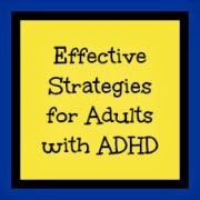 Help for adults with adhd