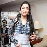 Charmee Kaur Photos in Salwar Kameez at South Scope Calendar 2014 Launch 20