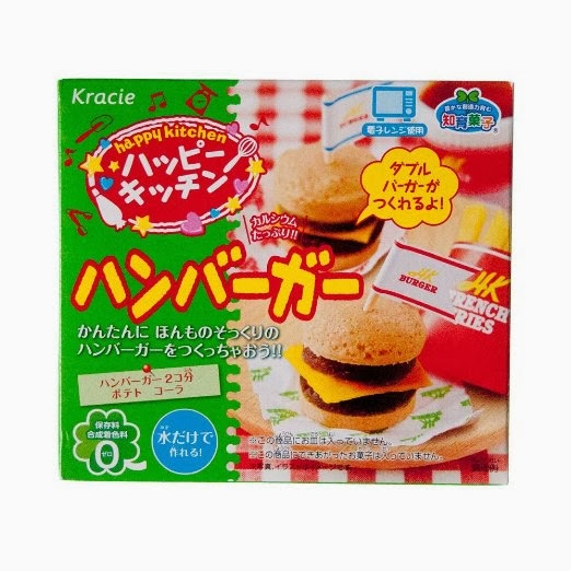 Slow As The South: Happy Kitchen, Popin' Cookin - Hamburger