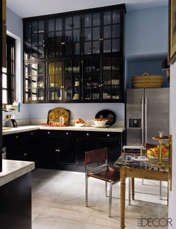 Interiors Lorenzo Castillo 39 S Home Mimosa Lane