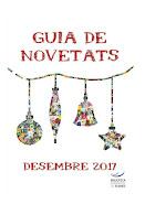 Novetats desembre 2017