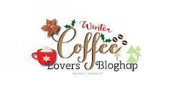 Winter Coffee Lovers Blog Hop!