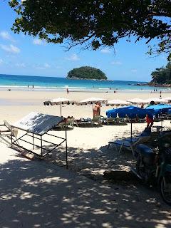 Kata Becah Phuket