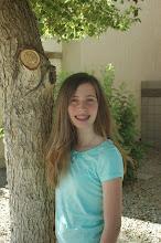 Rachel, 13