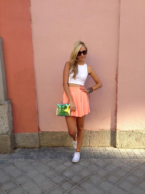 Look - Moda de Calle Blog