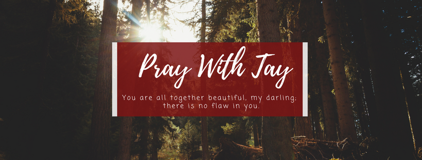 Pray With Tay