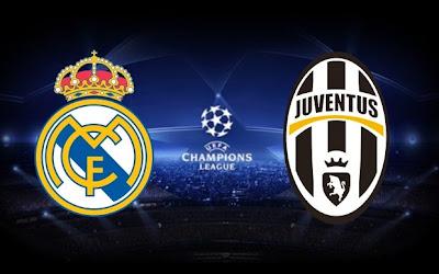 Talking points Real Madrid 1-1 Juventus