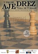 V Torneo 'Villa de Cuéllar'