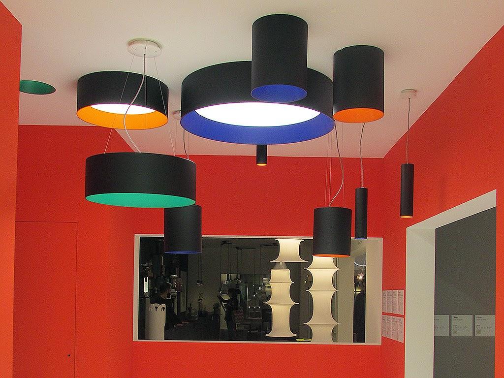 Salone del mobile Milán