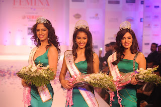 All runner ups of femina miss india 2013 in a raw standing wallpapers and images free download