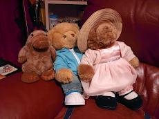 Humphrey, Winston and Edwina