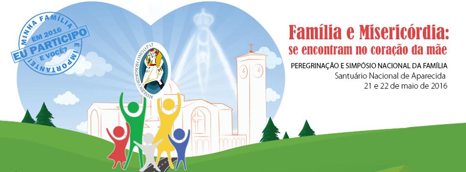 Semana Nacional da Familia
