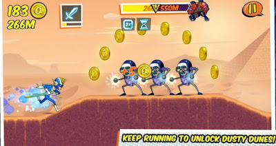 Download Game Run Run Super V v1.19