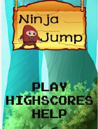 Ninja Jump for PC