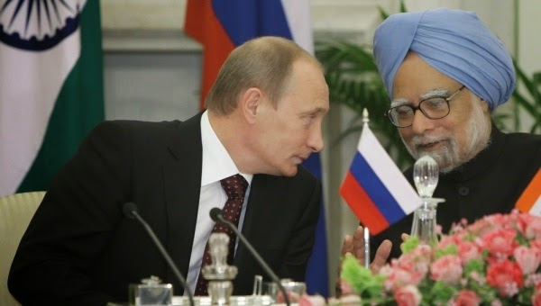 India Shocks World, Joins Russia Against Obama Regime