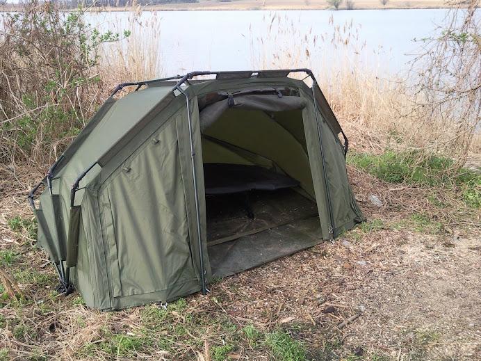 Az újabb sátram