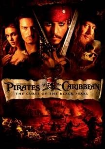 Cướp Biển Caribê: Lời Nguyền Tàu Ngọc Trai Đen