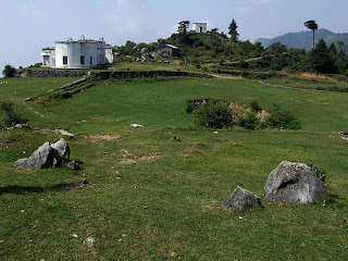 Sir George Everest's House - Mussoorie