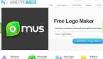 Crear logos online Logotype Maker crear logotipos online Logotype Maker