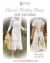 Flower Picking Pinny