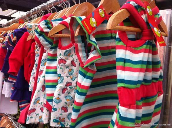vestidos infantiles primavera 2014 owoko