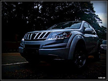 XUV 5OO - A detailed review