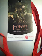 Hobbit BOTFA Marathon