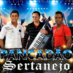TOP 5° FORRO PANCADÃO SERTANEJO