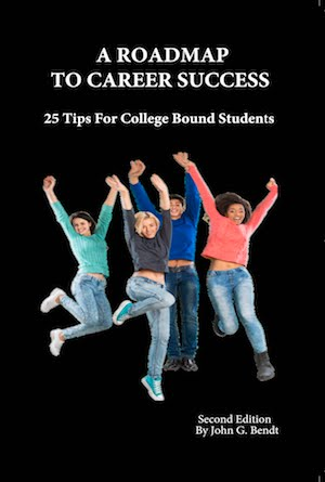 Career Planning Book For Teens