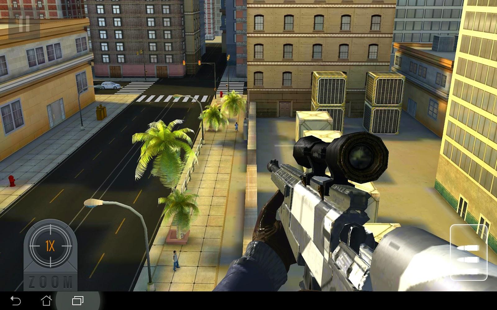 sniper 3d apk data