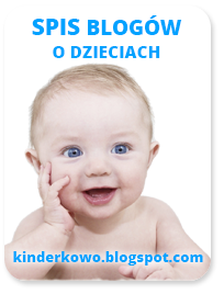 Blogi o dzieciach