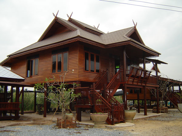 for Small house design thailand