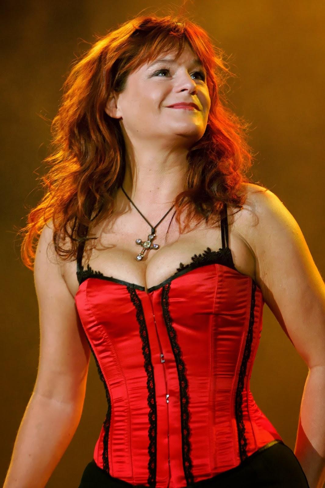 Schlager Power Frauen: Andrea Berg - Live im Hessentags